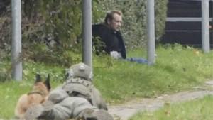 Politie verijdelt ontsnapping Deense duikbootmoordenaar