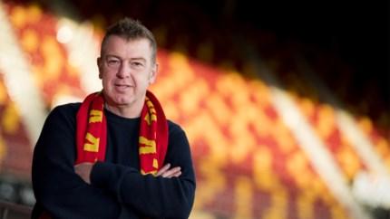 FNG-topman en KV Mechelen-voorzitter Dieter Penninckx vrij onder voorwaarden