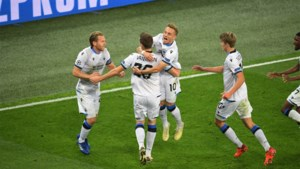 Club Brugge begint Champions League met stunt tegen Zenit