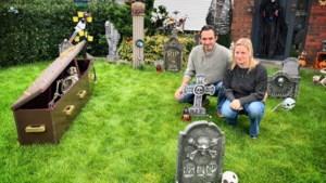 Geen huwelijk op Halloween voor horrorfanaten door corona