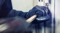 Werkmateriaal gestolen op werf in Bilzen
