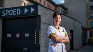 """Limburgs zorgpersoneel getuigt: """"We zijn bang voor wat er op ons afkomt"""""""