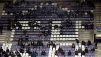 Deze strengere regels gelden vanaf dit weekend in de voetbalstadions