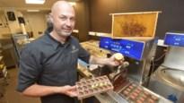 Oostendenaar Olivier Willems uitgeroepen tot Vlaamse chocolatier van het jaar