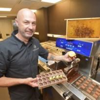 Dit is de Vlaamse chocolatier van het jaar