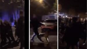 """""""Pak de makkaken"""": politie onderzoekt of agent uit de bocht ging na vechtpartij"""