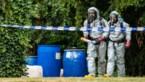 Drugslabo in vrachtwagen en cannabisplantage gevonden in Molenbeersel