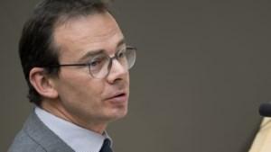 Minister Wouter Beke roept op voor bijkomende plaatsen in kinderopvang