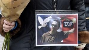 """Onthoofding nabij Parijs: """"Vader van leerling en moordenaar van leerkracht wisselden berichten uit"""""""