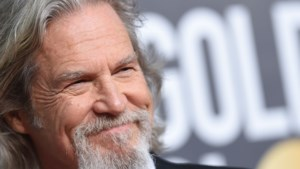 'The big Lebowski'-acteur Jeff Bridges heeft lymfeklierkanker