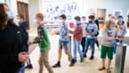 Code oranje, maar alle leerlingen mogen voltijds naar school met extra maatregelen