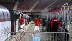 AZ speelt in Napels, ondanks dertien (!) coronabesmettingen: <I>the show must go on</I> in Europa League