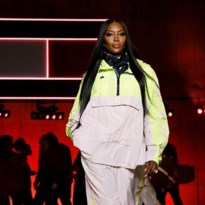 "Naomi Campbell wil af van ""boze zwarte vrouw"