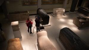 Vandalen vernielen tientallen kunstwerken in Berlijnse musea: mogelijk het werk van complotdenkers