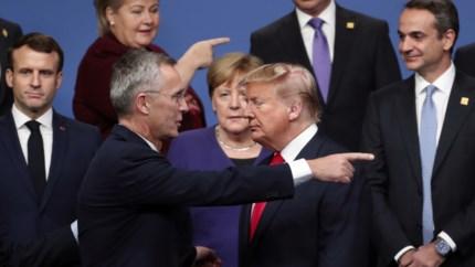 NAVO-lidstaten verhogen defensiebudget onder druk van Trump