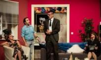 Theater zendt voorstelling online uit