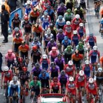 LIVE. Volg hier de tweede etappe van de Vuelta: Pamplona - Lekunberri