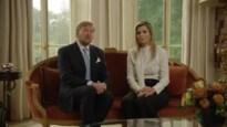 """Koning Willem-Alexander betuigt spijt in videoboodschap over vakantie: """"het was heel onverstandig"""""""