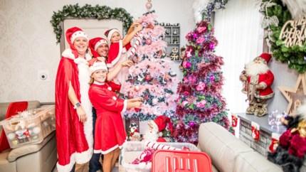 OPROEP. Heeft u al een kerstboom geplaatst om het thuis gezellig te maken?