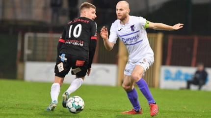 KBVB zet competitie eerste nationale stop tot 8 november