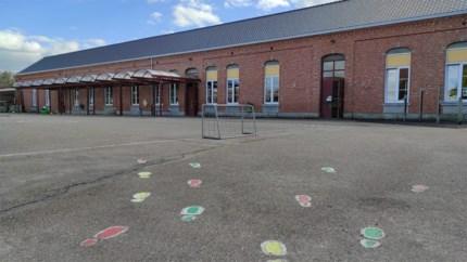 Basisschool in Pelt sluit de deuren: 320 kinderen moeten thuis blijven