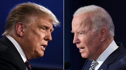 Kan Trump in 2024 opnieuw opkomen als hij verliest van Biden?