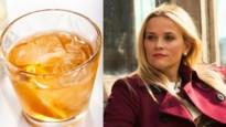 De favoriete herfstcocktail van Reese Witherspoon maak je makkelijk zelf