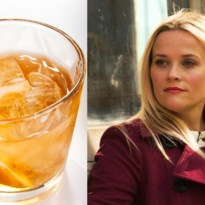 De herfstcocktail van Reese Witherspoon