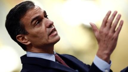 Extreemrechtse partij dient motie van wantrouwen in tegen Spaanse premier