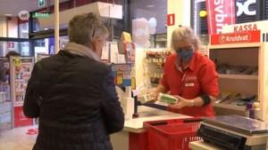 Klanten worden steeds agressiever wanneer winkeliers vragen om coronamaatregelen na te leven