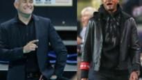 """Vincent Kompany: """"Praten met volleycoach Gert Vande Broek is verrijkend"""""""