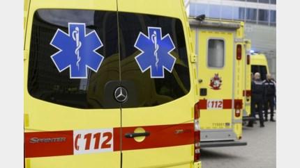 16-jarige meisje gewond na ongeval in Lommel