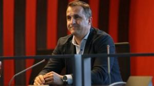 Sportief directeur Ronny Van Geneugden weg bij Lommel SK