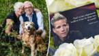 Jaar na euthanasie krabbelen ouders Marieke Vervoort voorzichtig recht