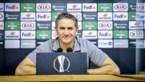 """Standard-trainer Philippe Montanier over coronagevallen: """"Voorbeeld van Club Brugge volgen"""""""
