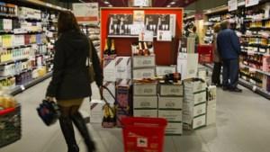 Winkels sluiten vroeger de deuren omdat ze geen alcohol mogen verkopen