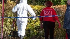 Zak met mogelijks menselijke resten ontdekt bij graafwerken in Pliniuspark in Tongeren