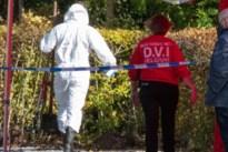 Zak met mogelijk menselijke resten ontdekt bij graafwerken in Pliniuspark in Tongeren