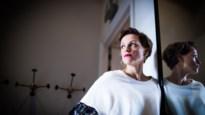 Veerle Baetens stelt Frans-Belgische reeks 'Cheyenne & Lola' voor