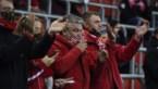 3.750 toeschouwers toegelaten op Sclessin voor Europa League-duel tegen Rangers