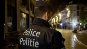 Zoektocht naar sigaretten tijdens nachtklok kost vrouw uit Bilzen 250 euro boete