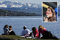 Pendelstudente vliegt 45 keer vanuit Zürich naar PXL