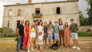 """Familie Planckaert reageert op kritiek van Confederatie Bouw: """"Dit is niet onze eerste renovatie en we nemen geen risico's"""""""