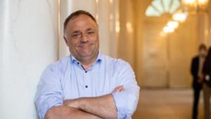 Marc Van Ranst wint carrièreprijs voor wetenschapscommunicatie