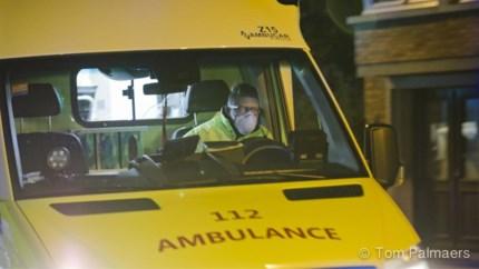 Fietser gewond bij ongeval in Terboekt