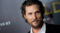 """Matthew McConaughey: """"Ik werd seksueel misbruikt als tiener"""""""