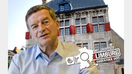 Burgerparticipatie in Bilzen: 4,78/10