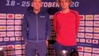 Koen Bergs coacht zoon Zizou naar grootste succes