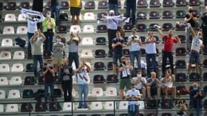 Verstrengde maatregelen op komst voor publiek bij profvoetbal