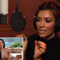 Deze verrassing kreeg Kim Kardashian voor haar veertigste verjaardag